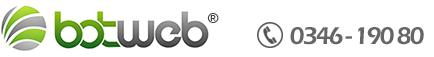 Webshop, e-butik, nätbutik | snygg & enkel ehandelslösning från Botweb